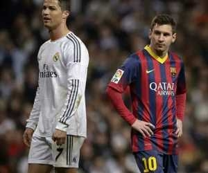 Messi And Ronaldo Offer Sympathies To Paris Attack Victims